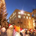 Vacaciones de Navidad y fin de año en Lugano