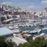 Piraeus, el puerto de Atenas