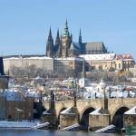 Turismo a Praga