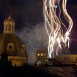 Vacaciones de fin de año en Roma