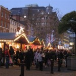 Navidad en Manchester
