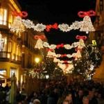 Navidad en Jerez de la Frontera