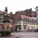 Hochst, el barrio medieval de Frankfurt