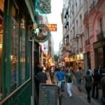 Un paseo por el Barrio Latino de París