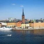 Hacer un crucero por el Báltico