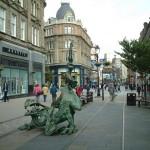 Dundee, la tierra de los vikingos