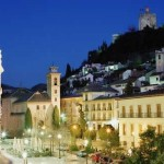Viajes a Granada