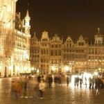 Visita la Grand Place de Bruselas
