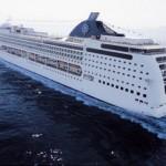 Sospechosos en Alta Mar, concurso de MSC Cruceros