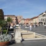 Vacaciones de verano a Mestre