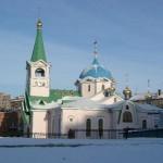 Novosibirsk, la ciudad de los Zares