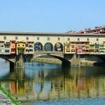 Ponte Vecchio, el puente romántico de Florencia