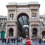 Milán, la capital de la moda