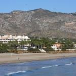 Alcoceber, turismo de verano y naturaleza en Castellón