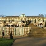 El Palacio de Sanssouci, la Versalles de Berlín