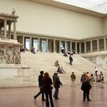El Museo de Pérgamo en Berlín