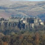 Stirling, la ciudad de Braveheart en Escocia