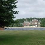 Los Jardines de Kensington en Londres