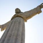 El Santuario de Cristo Rey de Lisboa