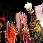El Carnaval de Madeira