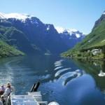 Noruega y los fiordos