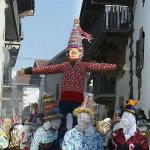 Los Carnavales de Navarra