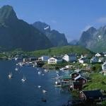 Vacaciones a Noruega