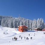 Pamporovo, esquí, nieve y aventura