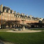 Le Marais, el barrio más bonito de París