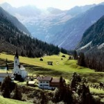 Naturaleza en Austria