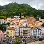 Sintra, una joya portuguesa