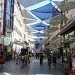 Madrid, la capital de las compras