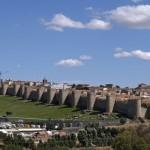 Las Murallas de Avila