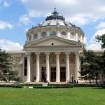 Viajar a Bucarest, el París del Este