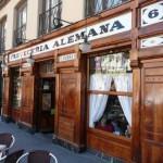 La Ruta de Hemingway en Madrid