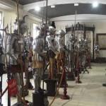 Conozca el Museo del Ejército en Madrid