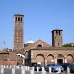 Las Iglesias de Milán