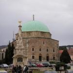 Conozca la Mezquita Gazi Kasim Pasha