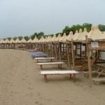 Playas en Venecia
