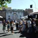 Porta Portese, el mejor mercadillo de Roma