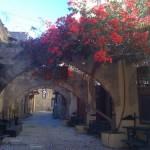 Rodas, la isla del coloso en Grecia