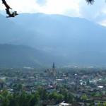 Zirl, turismo de ocio en los Alpes austríacos