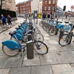 Excursiones en bicicleta a Dublin por 2 euros