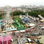 Una escapada a Foire du Trone, la Feria de París