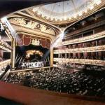 Conozca el Teatro Real de Opera de Londres