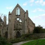 Abadía de Beauport