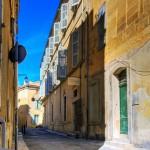 La bella ciudad francesa de Arles