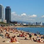 La Barceloneta, el barrio marino de Barcelona