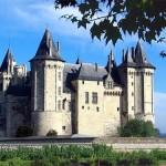 Visita a Saumur