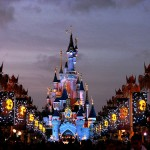 Dos días en Disneyland París